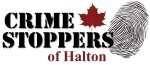 HALTON CRIME STOPPERS