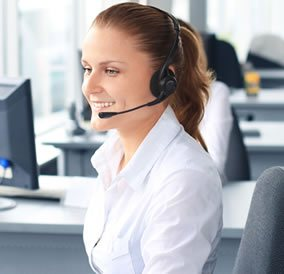 Our friendly and helpful operators are experts at guiding you through the tip submission process.