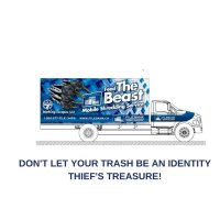 Fall Shred Event In Milton